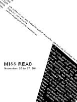 missREAD2011