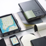 The Moleskine Device Cover