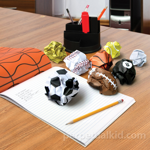 WORK-LESS PLAY-MORE NOTEPAD
