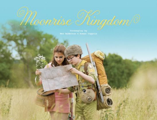 Moonrise kingdom | Interactive script