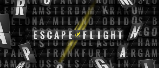 escape flight 1