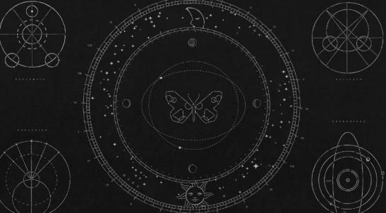 Celestial Dynamics 3