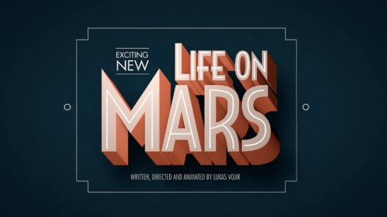 Life On Mars 1