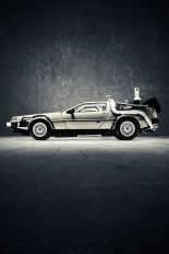 Cars From Iconic Movies