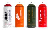 Montana Spray Paint Brand