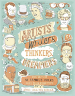 Artists, Writers, Thinkers, Dreamers 01