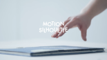 Motion Silhouette